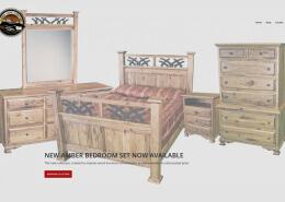 timberwebsitescreenshot